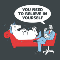 You Need To Believe In Yourself T-Shirt | SnorgTees