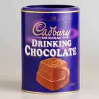 Cadbury Drinking Chocolate | World Market
