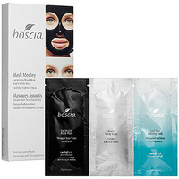 Sephora: Boscia : Mini Mask Medley : skin-care-sets-travel-value