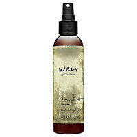 Sephora: WEN® by Chaz Dean : Sweet Almond Mint Replenishing Treatment Mist : hairspray-hair-styling-products