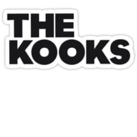 the kooks logo by danerys