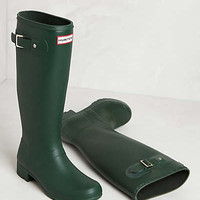 Anthropologie - Hunter Tall Wellies