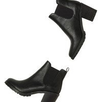 Leonor Boots | New Arrivals | Monki.com