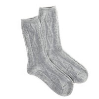 AEO Cable Shine Sock | American Eagle Outfitters