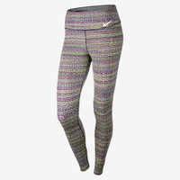 Check it out. I found this Nike Legendary Printed Tight Women's Training Tights at Nike online.