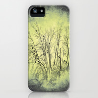 :: Vultures :: iPhone & iPod Case by GaleStorm Artworks