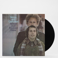 Simon & Garfunkel - Bridge Over Troubled Water LP- Assorted One