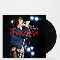 The Doors - Live At The Bowl 68 2XLP