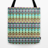 Oasis #5 Tote Bag by Ornaart