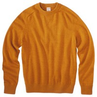 Mossimo Supply Co. Men's Pullover Speckled Crew Neck Sweater - Assorted Colors