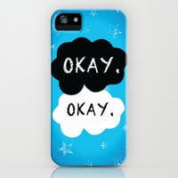 Okay. Okay. iPhone & iPod Case by Kate