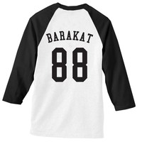 Barakat Batter Up Tee