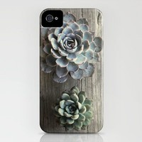 While we wait iPhone Case by Skye Zambrana | Society6