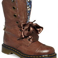 Dr. Martens Women's Boots, Aimilie Booties - Boots - Shoes - Macy's