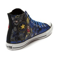 Converse All Star Hi Batman Sneaker, Batman & Robin, at Journeys Shoes