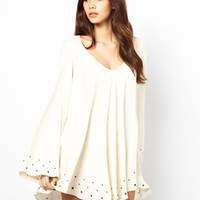 For Love And Lemons | For Love & Lemons Chevy Dress at ASOS