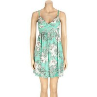 Amazon.com: FULL TILT Bra Cup Cami Floral Dress: Clothing
