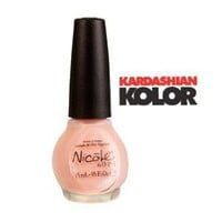 KARDASHIAN KOLOR NAIL POLISH (KIM-PLETELY IN LOVE) By OPI