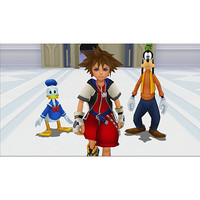 Walmart: Kingdom Hearts 1.5 HD Remix Limited Edition (PS3)