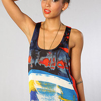 BB Dakota The Gail Tunic : Karmaloop.com - Global Concrete Culture
