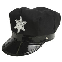 Cop Hat | Shop Halloween  at Wet Seal
