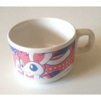 Pokemon Center 2013 Sylveon Ceramic Stackable Mug