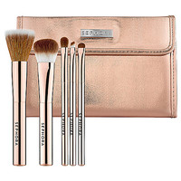 Sephora: SEPHORA COLLECTION : Rose Gold Mineral Brush Set : brush-sets-makeup-brushes-applicators-makeup