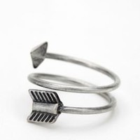 UO Delicate Arrow Ring
