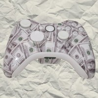 Hundred Dollar Bill Controller Mod Kit