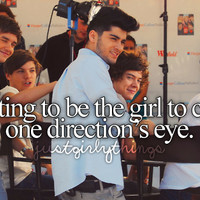 One Direction: Just Girly Things ♥