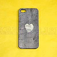 iPhone 5s case, Wood iphone 5 case,  iphone case, iPhone 4 case, Cover for iphone, iPhone 5c Case, Cute iPhone 5c Case(its NOT a REAL WOOD)