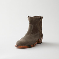 LISA SUEDE BOOT