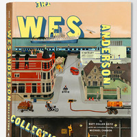 Urban Outfitters - The Wes Anderson Collection By Matt Zoller Seitz