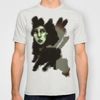 Wise in Witchcraft T-shirt by Ben Geiger