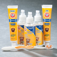 Arm & Hammer Pet Dental Care | Dog Dental Care from DrsFosterSmith.com