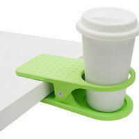 DrinKlip Cup Holder | Office | Gear