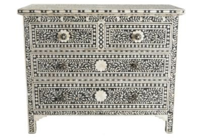 One Kings Lane - Wisteria - Moorish Chest