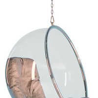 Bubble Chair Armchair - Hanging armchair by Adelta