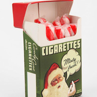 Candy Cane Cigarettes  - Urban Outfitters