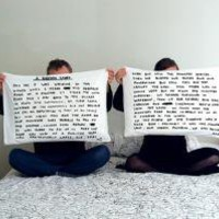Bedtime Story Pillowcases X David Shrigley - Shop - Third Drawer Down