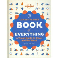 Walmart: The Lonely Planet Book of Everything: A Visual Guide to Travel and the World
