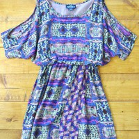 Elston West Dress - Choix