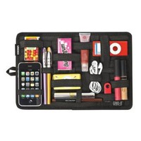 GRID-IT! Travel Organizer