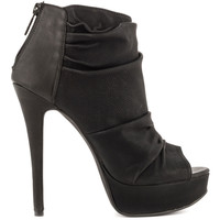 Michael Antonio - Kourtney - Black Pu