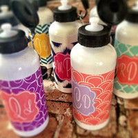 Southern Belle Boutique - Aluminum Water Bottle