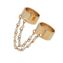 Pearl Double Band Ring - Jewelry - New In This Week - New In - Topshop USA