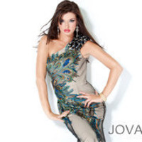 Jovani / Beyond  111054 Jovani Prom PARISIENNE DRESS Woodbridge NJ, 07095