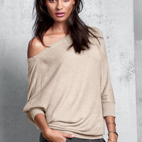 Reversible Top - A Kiss of Cashmere - Victoria's Secret