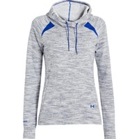 Under Armour Women's Charged Cotton Storm Marble Hoodie - Dick's Sporting Goods