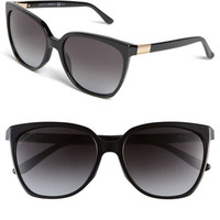 Gucci 57mm Sunglasses | Nordstrom